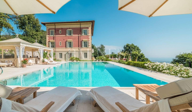 Villa avec jardin Capriglia