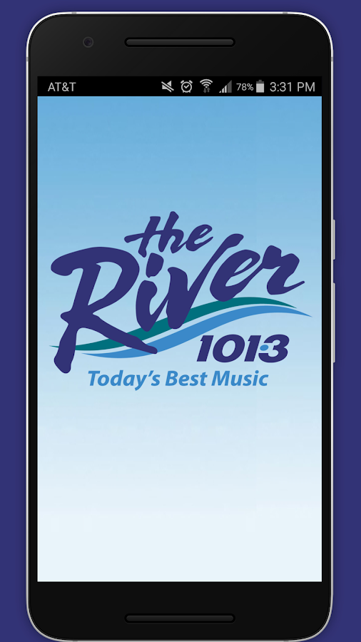101.3 The River- screenshot