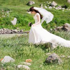 Wedding photographer Olga Laznikova (4ina). Photo of 16.06.2014