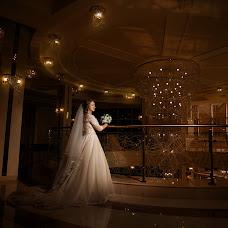 Wedding photographer Boris Garbar (Boris1). Photo of 17.07.2018