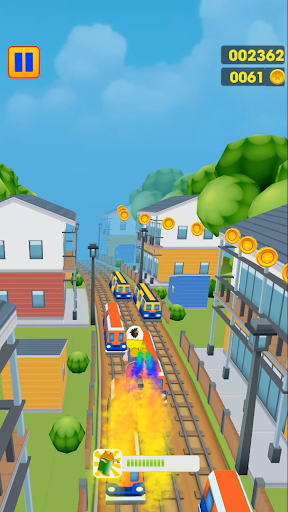 Super Subway Surf: Rush Hours 2018 1.03 screenshots 19