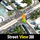 Street View Map: Global Street Panorama, Satellite