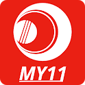 My11 New 11Circle cricket tips app download icon