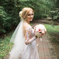 Wedding photographer Dmitriy Kiselev (dmkfoto). Photo of 14.10.2018