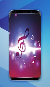 Music Edge Player Galaxy S10  S9 S8 3