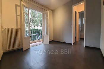 Appartement 2 pièces 47,58 m2