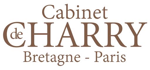 Logo de Cabinet de Charry  Bretagne - Paris