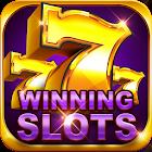 Winning Slots - Vegas Slots icon
