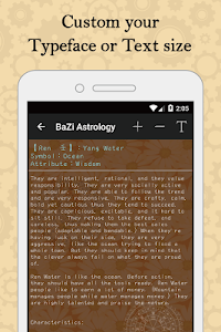 Download BaZi Astrology APK latest version app for android devices