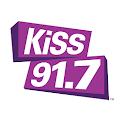 KiSS 91.7