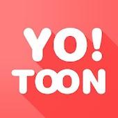 YO! 웹툰 - 무료 만화/웹툰/커뮤니티/게임/쇼핑