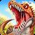 Dino Battle file APK Free for PC, smart TV Download