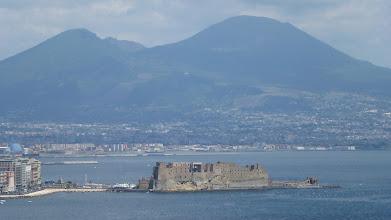 Photo: Napoli, luglio 2011
