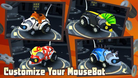 MouseBot- screenshot thumbnail