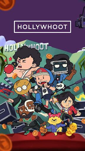Hollywhoot: Idle Hollywood Evolution Parody 1.1.21 screenshots 1