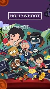 Hollywhoot: Idle Hollywood Evolution Parody 1.1.23