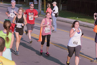 Photo: 873  Brandon McCarty, 1280  Taylor Sutton, 284  Dustin Frost, 1156  Jennifer Marsalona, 458  Stephanie Levitt