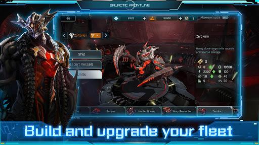 Galactic Frontline 1.0.109770 screenshots 3