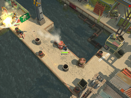 Space Marshals 2  screenshots 10