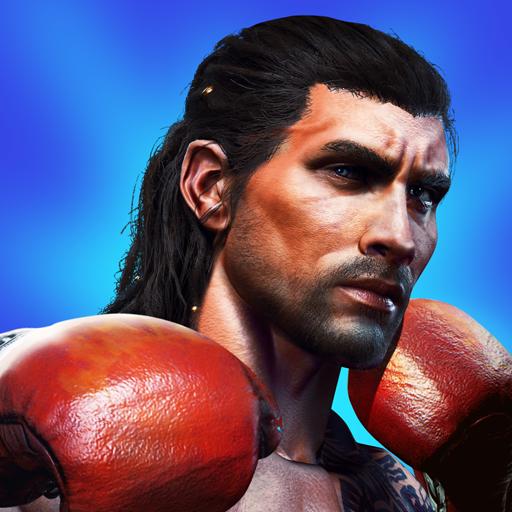 Mega Punch  Top Boxing Game