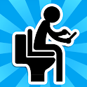 Toilet Time: Fun Mini Games icon