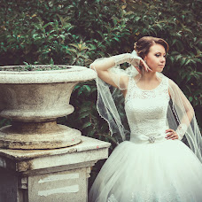 Wedding photographer Oleksandra Cherepanya (sonja). Photo of 02.03.2015