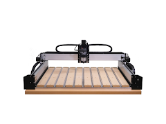 Carbide 3D Shapeoko 4 Standard CNC Router Kit with Carbide Compact Router
