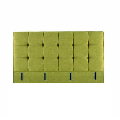 Hypnos Grace Headboard for Shallow Base