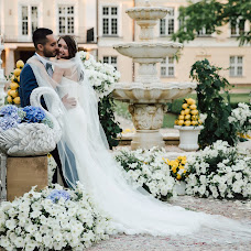 Wedding photographer Sasch Fjodorov (Sasch). Photo of 12.07.2018