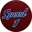 Cyber Fun Speed 1 icon