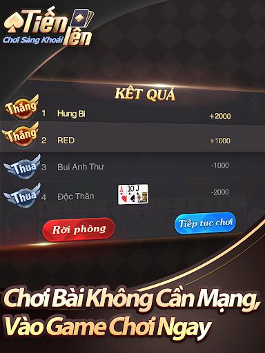 Tiu1ebfn Lu00ean Offline Chu01a1i Su1ea3ng Khou00e1i 2020 2.3.1.1 1
