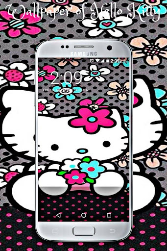 Wallpaper Of Hello Kitty Cute Love Hd New 2018 Apk Download Apkpure Co