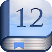App Icon for 12 Steps AA Companion App in United States Play Store