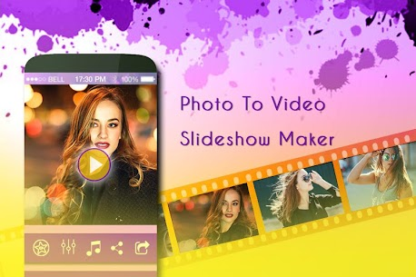Image to Video Maker with Music 1.9 Download Mod Apk 1