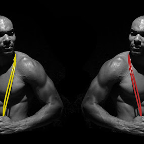 CrossRope by Karl Cummings - Sports & Fitness Fitness