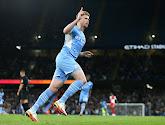 Manchester City fait tomber Chelsea dans le choc, Manchester United surpris contre Aston Villa