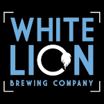 White Lion Endless Mosaic