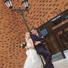 Wedding photographer Marina Kuzmina (Marika8). Photo of 03.07.2014