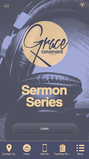 Grace Covenant Church- screenshot thumbnail