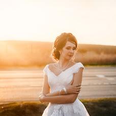 Wedding photographer Alena Polozhenceva (nimta). Photo of 29.11.2017
