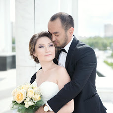 Wedding photographer Amira Seyfullina (Amiraseifullina). Photo of 27.05.2017