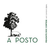 Logo for A Posto Piemontese Cortese