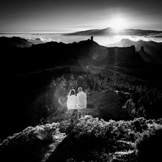 Wedding photographer Gerardo Ojeda (ojeda). Photo of 23.08.2017