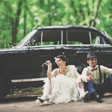 Wedding photographer Evgeniy Petrov (orenwed). Photo of 02.09.2013