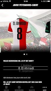 Feyenoord - náhled
