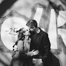 Wedding photographer Andrey Tryashin (Tryashin). Photo of 06.04.2016