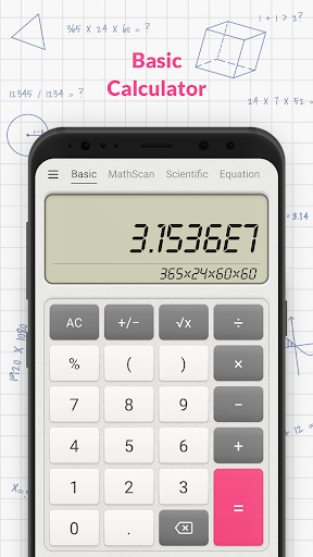 Calculator Pro – Solve math by CAMERA cheat hacks