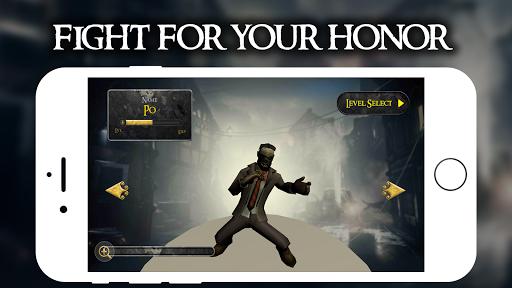 Zombie Vs Amazon Warrior - Frp War Game 1.0.3 screenshots 8