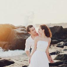Wedding photographer Yuliya Ledeneva (Lisa). Photo of 18.05.2017