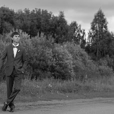 Wedding photographer Ilya Glavatskikh (ilyaglavatskih). Photo of 23.10.2015